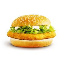 Halal Chicken Breast Patties (fully Cooked