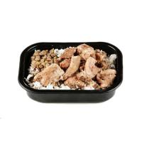 Halal Dietary Meal - Chicken With Onions