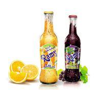 Ramy Glass bottle