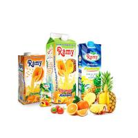 Pack juice