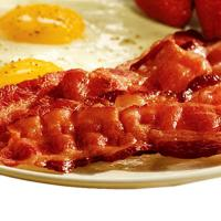 Halal Hickory Smoked Breakfast Beef -- Sliced -- Bulk