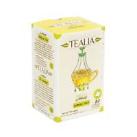 Limone (Pyramid Tea Bags)50120
