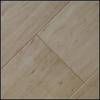 maple solid wood flooring