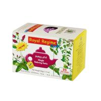 ROYAL REGIME TEA