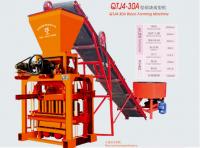 Qtj4-30a - jiangsu hanbao international building material