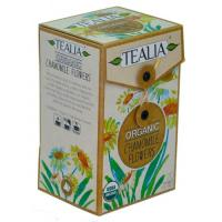 Organic Chamomile Flowers 80115