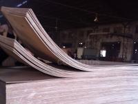 Flexible Plywood - Flexi-board- pillar column plywood