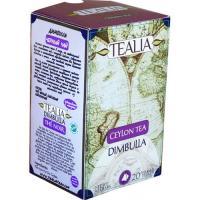 Dimbulla (Pyramid Tea Bags 20 x 2g)10190