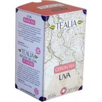 Uva (Pyramid Tea Bags 20 x 20g)10150