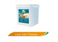 Low Salt Cheese