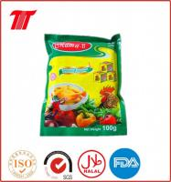 chicken seasoning powder for soup