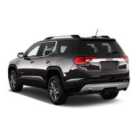 2017 GMC Acadia - Pre-Owned Vehicles