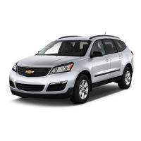 2017 Chevrolet Traverse - Pre-Owned Vehicles