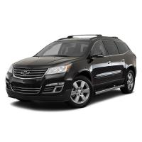 2017 Chevrolet Traverse- Pre-Owned Vehicles