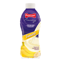 Pascual Creamy Banana