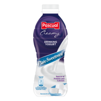 Pascual Creamy Sweetened Plain