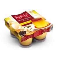 Pascual Crème Caramels Vanilla