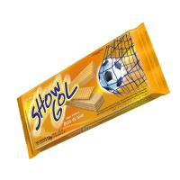 Show Gol – Wafer- Caramel
