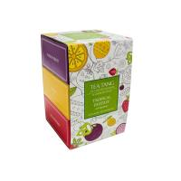 TROPICAL FANTACY 60 TEA BAGS