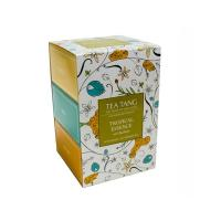 TROPICAL ESSENCE 60 TEA BAGS