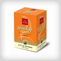 HILLCREST GOLD 50 TEA BAGS