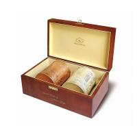SILVER TIP and GOLDEN TIP CANISTER BOX 100G