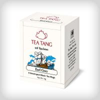 EARL GREY TEA 8 TEA BAGS