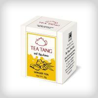 GINGER TEA 20G