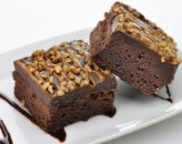 Egg Less Brownie Mix