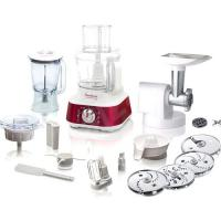 Moulinex Food Processor Masterchef 8000