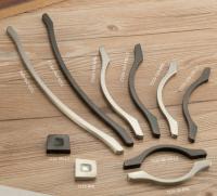 Door handles- 7225 series