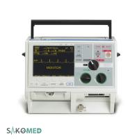 M series biphasic defibrillator-monitor  demo