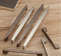 Door handles- 7245 series