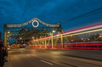 Riverside Bridge Projects