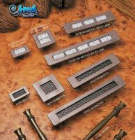 Door Handles- 7013D Series