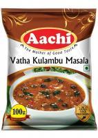 Vatha Kulambu Masala - Masala Powders for Veg.