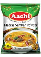 Madras Sambar Powder-Masala Powders for Veg.