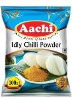 Idly Chilli Powder- Masala Powders for Veg.