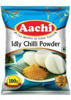 Idly Chilli Powder- Masala Powders for Veg.
