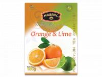 BLACK TEA ORANGE & LIME MBFC014