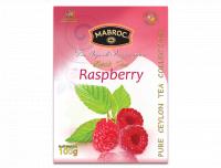 BLACK TEA WITH RASPBERRY MBFC018