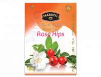 BLACK TEA WITH ROSE HIPS MBFC020