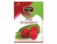 BLACK TEA WITH STRAWBERRY MBFC022