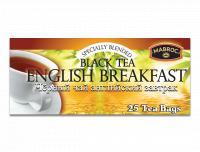 ENGLISH BREAKFAST TEA MBTC001