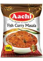 Fish Curry Masala - Masala Powders for Non-Veg