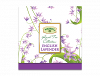 ENGLISH LAVENDER TEA