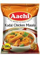 Kadai Chicken Masala - Masala Powders for Non-Veg