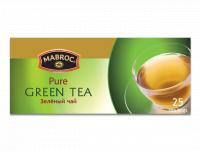 PURE GREEN TEA MBGC004