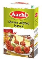 Chicken Lollypop Masala