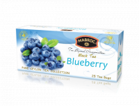 BLACK TEA WITH BLUEBERRY MBFC005